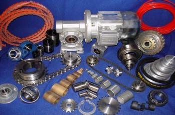 Power Transmission Services Ltd Image
